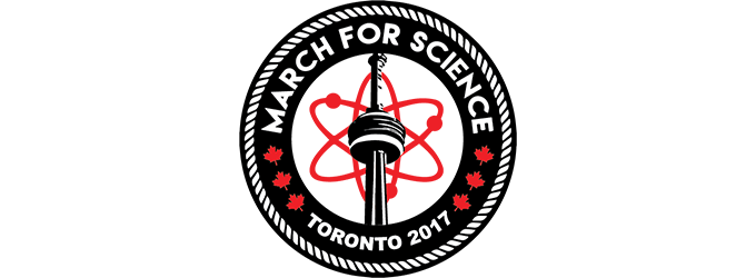 March for Science Toronto 2017