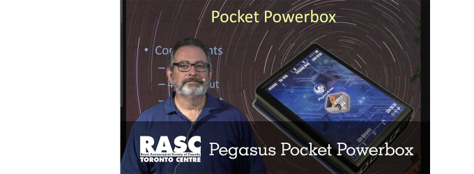 Pegasus Pocket Powerbox Review