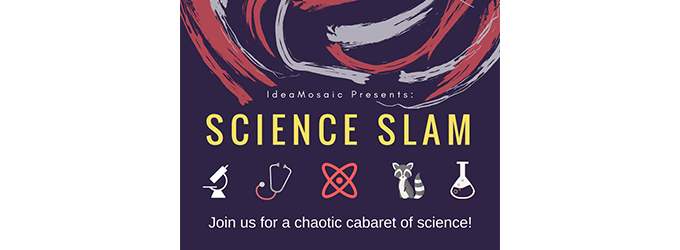 Science Slam TO