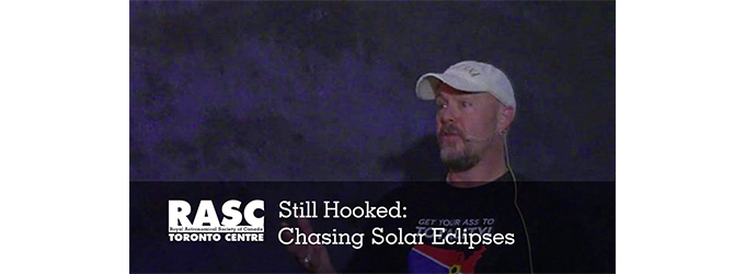 Still Hooked: Chasing Solar Eclipses