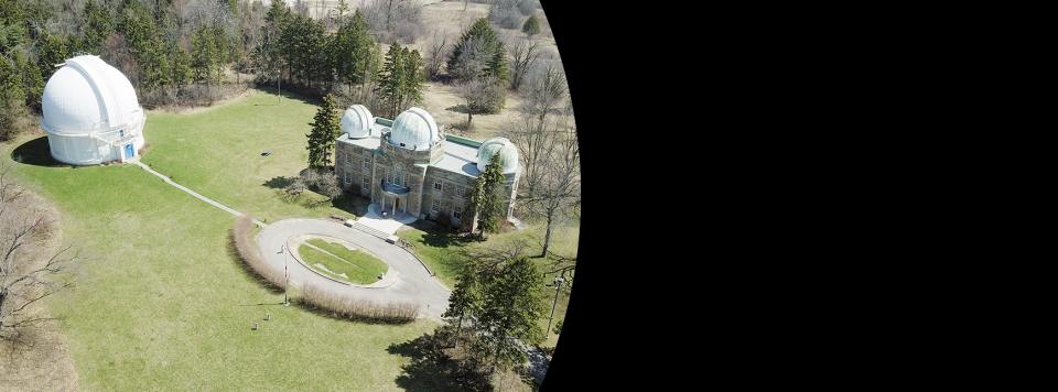 Richmond Hill David Dunlap Observatory