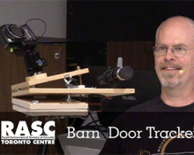 Barn Door Tracker