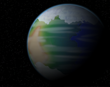Climates of Alien Worlds