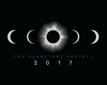 Planetary Society - Eclipse 2017
