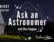 DDO - Ask an Astronomer