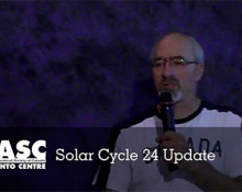 Solar Cycle 24 Update