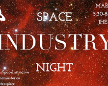 Space Industry Night