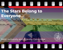 The Stars Belong to Everyone: Gender and Sexual Diversity in Astronomy