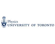 UofT Physics logo