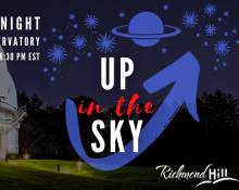 Up in the Sky Feb27