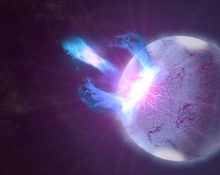 Magnetars: Nature at its extremes