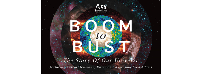 ASX - Boom to Bust