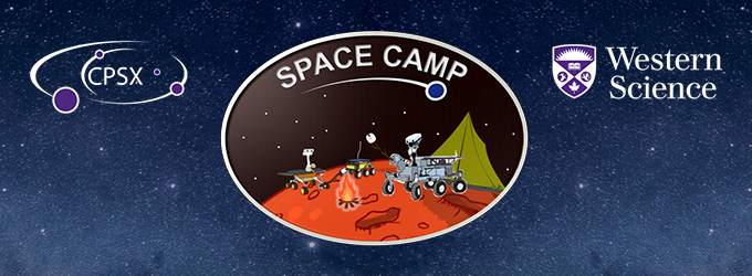 CPSX Space Camp