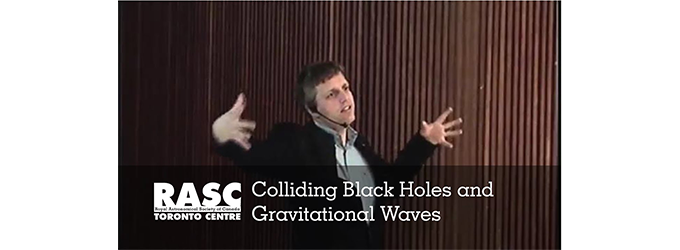 Colliding Black Holes and Gravitational Waves