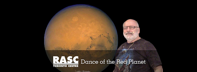 Video: Dance of the Red Planet