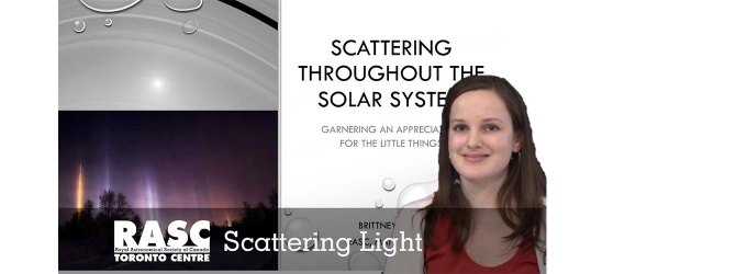 Scattering Throughout the Solar System