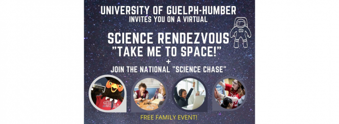 UofGH Science Rendezvous