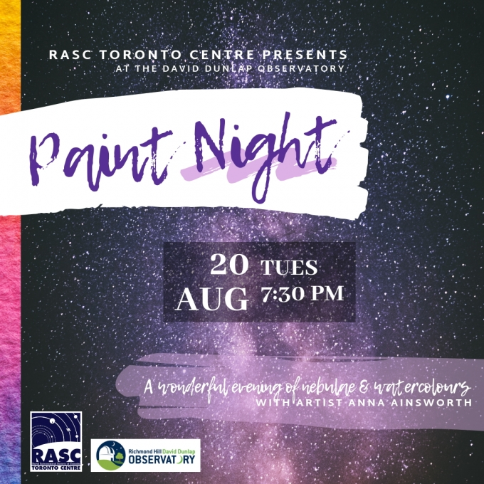 DDO Paint Night 20 Aug 2019