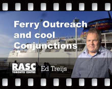 A Cruise and a Collection of Conjunctions