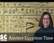 It's Sirius O'Clock: Astronomical Timekeeping in Ancient Egypt