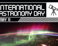 OSC Astronomy Day 2019