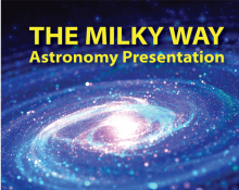 Aurora Public Library - The Milky Way
