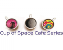Cup of Space Cafe Series