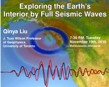 Exploring the Earth's Interior by Full Seismic Waves