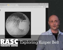 Exploring the Kuiper Belt with New Horizons
