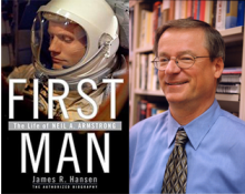 First Man - James R. Hansen