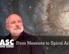 From Messiers to Spiral Arms