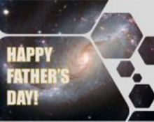 Hands-on Astronomy Activities for Father's Day
