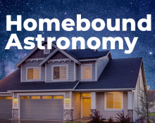 Homebound Astronomy