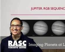 Imaging Planets at Latitude 10°
