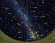 RASC Toronto | Astronomy and space events, observing the night sky