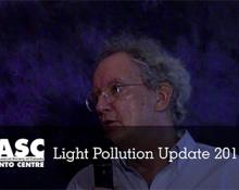 Light Pollution Update 2017