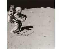 NASA - Apollo 16, 23 April 1972