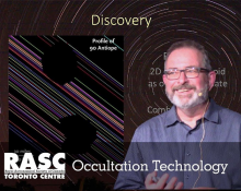 New Occultation Technology Showcase