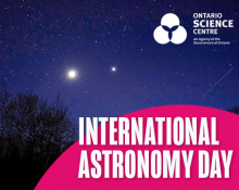 OSC - International Astronomy Day