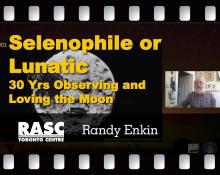 Selenophile or Lunatic