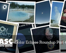 Video: Solar Eclipse Roundup - Part 4