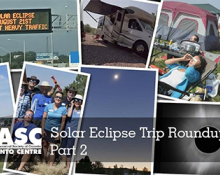 Solar Eclipse Roundup - Part 2