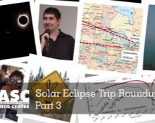 Solar Eclipse Trip Roundup - Part 3