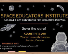 Space Educators Institute