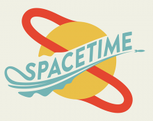 Dunlap Institute SpaceTime
