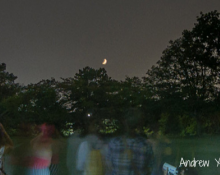 High Park Star Party