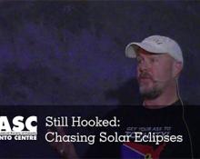 Still Hooked: Chasing Solar Eclipses