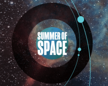 Summer of Space