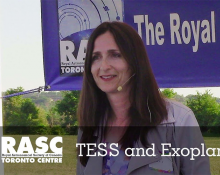 TESS and the Search for More Exoplanets
