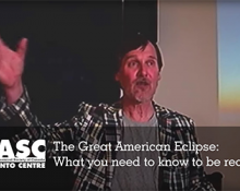 The Great American Eclipse: What you need to know to be ready
